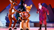 'Rudolph the Red-Nosed Reindeer: The Musical'