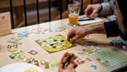 Games and Retro Comfort Food at Burlington's Boardroom Café