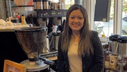 New Owner Takes Over Tight Squeeze Coffee Shop
