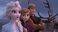 Chaos Threatens 'Frozen II' as It Explores the Roots of Its Fairy-Tale World