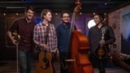 Ethan Setiawan Band