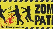 WTF: What's Up With the Vermont Lottery Zombies?