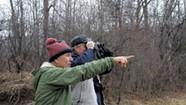 On an Avian Adventure With the Audubon Bird Count