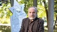 Retiring Rabbi Joshua Chasan Reflects on a Controversy-Courting Career