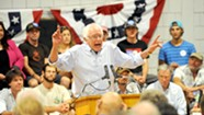 Analysis: Joe Biden's Decision a Blow to Bernie Sanders