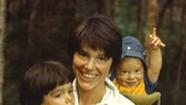 Obituary: Ginni Reeves, Burlington, VT