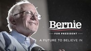 In First TV Ad, Sanders Promises 'Real Change'