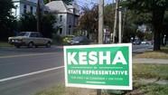 Few Signs for Kesha