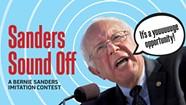 Meet the Winners of the Sanders Sound Off!