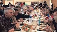 Game for Dinner: Bradford Celebrates Its 60th