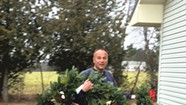 Mark Giroux Brings the Greens for Christmas