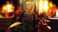 Django Koenig, <i>We Live On</i>