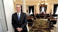 Senate Official John Bloomer Is Way More Than a 'Secretary'