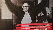Bernie Bits: CCTV Releases DVD of Sanders' Greatest Hits