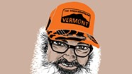Update: Randy Quaid Is Stuck in Vermont, Legally