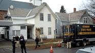 A Fatal Drug Raid Raises Questions About 'No-Knock' Warrants