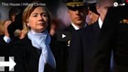 Sanders, Clinton Spar Over Climate Change, National Security
