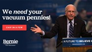 'Bernie Sanderswitzky' Steals the Show on 'Saturday Night Live'