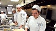 For Sale: New England Culinary Institute