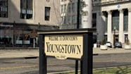'Here in Youngstown': Divisions on Display in Ohio's Steel Country