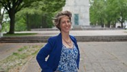 Sanders Urges Supporters to Donate to Zephyr Teachout