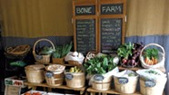 My Farmers Market Opens in South Ryegate