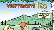 Senate Appropriations Wants to Give <i>Vermont Life</i> a Deadline