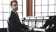 Pianist David Kaplan's Homage to Schumann