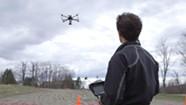 International Drone Day [SIV442]