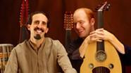 A Cultural Concert Benefits Syrian Refugees
