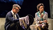 Theater Review: Dear Elizabeth, Dorset Theatre Festival