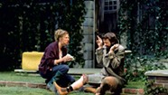 Theater Review: Round and Round the Garden, Weston Playhouse