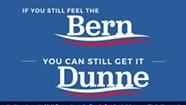 Sanders Spreads Support, but Not in Vermont's Gubernatorial Race