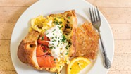 Top 7 Breakfast and Brunch Restaurants in Burlington and Winooski