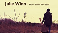 Julie Winn, <i>Music Saves the Soul</i>