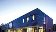 Landmark Adds New STEM Building to Historic Campus