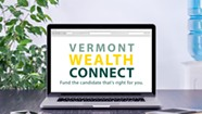 The Parmelee Post: State to Launch Vermont Wealth Connect Democracy Exchange System