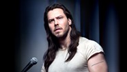 Andrew W.K. On the Power of Partying