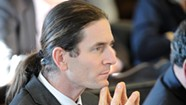 Walters: Zuckerman Won't Pick a Fight, But He's Ready for One