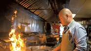 Sam Lai Serves Up Chinese Cuisine in the Old North End