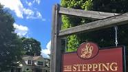 Stepping Stones Inn Opens for Brunch