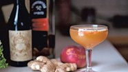 Fresh Winter Cocktails With Vermont Spirits