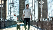Movie Review: Art Gets as Much Time as Action in 'John Wick: Chapter 2'