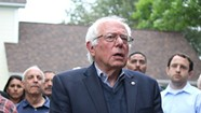 Walters: Sanders Alums Back Purity Test for Senate Dems
