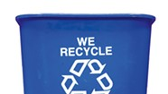 Do Stores in Burlington Town Center Have to Recycle?
