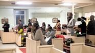 Burlington-Area New Americans Find Gathering Spaces