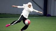 New American Women's Soccer Team Dreams Big