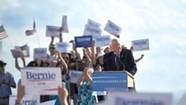 Bernie Sanders' Campaign War Chest Nears $3.9 Million