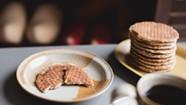 Bennington's Bakkerij Krijnen Crafts Classic Dutch Pastries