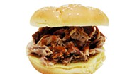 Smokey's Low N Slow BBQ Comes to South Burlington